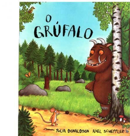 o-grufalo