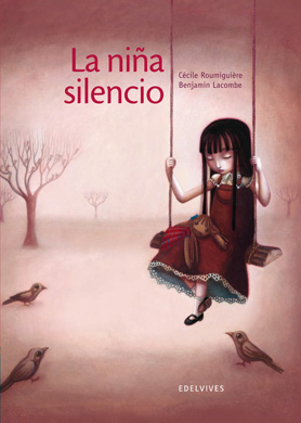"""La niña silencio"""
