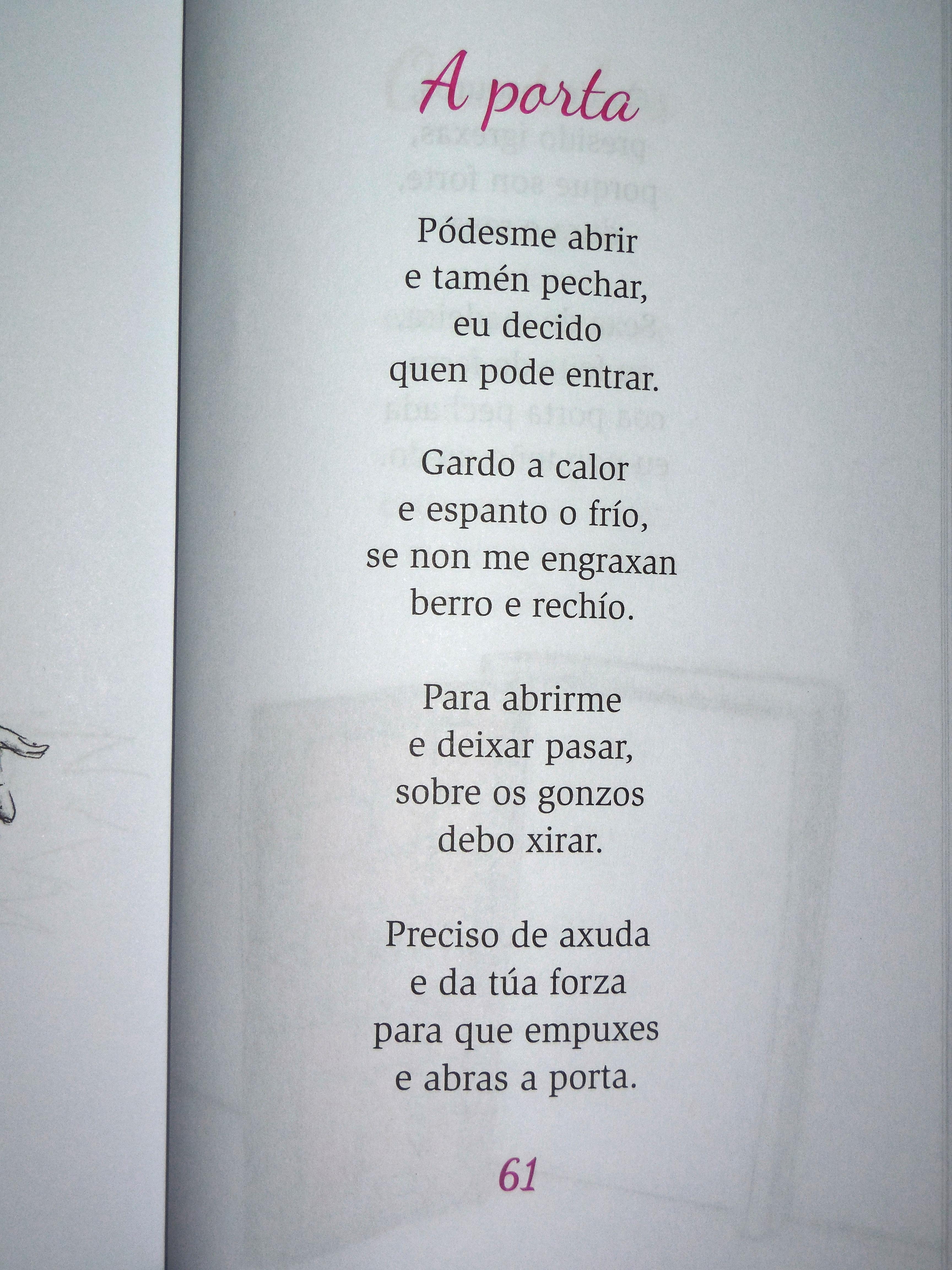Poemas De La Escuela En Espanol