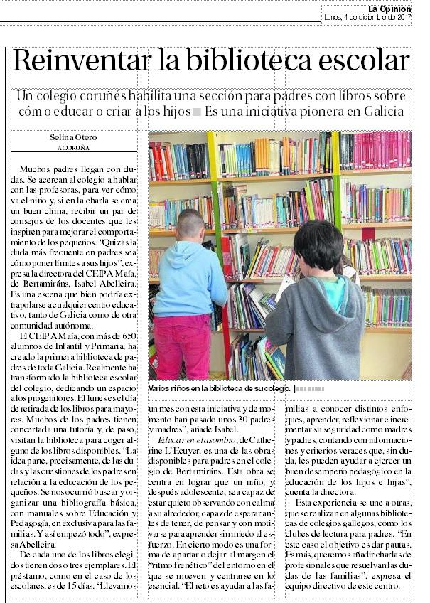 biblioopinión