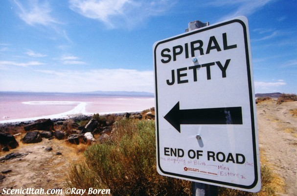 jetty-sign